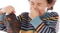 Дезодорант для взуття від запаху: відгуки