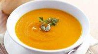Суп-пюре з гарбуза: 7 кращих рецептів