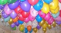 Як зробити гелеву кулька в домашніх умовах?