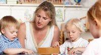 Адаптуємо дитину до дитячого саду