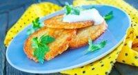 Оладки з картопляного пюре: рецепти з фото