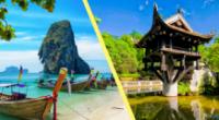 Таїланд і В'єтнам – що вибрати?
