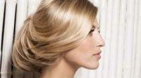 Як робити високі вечірні зачіски на довге волосся?
