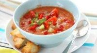 Томатний холодний суп гаспачо: готуємо вдома за рецептами традиційної кухні