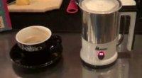 Тонкощі вибору: який спінювач молока краще?