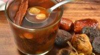 Скільки і як варити компот з сухофруктів