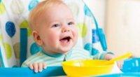 Як вибрати зручний дитячий стільчик?