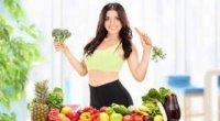 Салат щітка: рецепт для схуднення