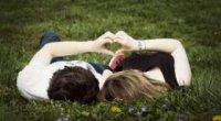 Це чарівне почуття – закоханість!