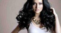 Як змити чорну фарбу з волосся без допомоги професіонала: всі методи та актуальні поради