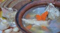 Рецепт юшки в домашніх умовах з коропа і судака