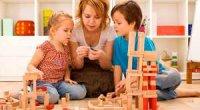 Гендерне виховання дітей дошкільного віку