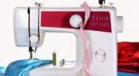Швейна машинка для початківців: поради з вибору