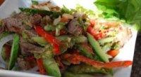 Як приготувати салат по-тайськи: секрети приготування і популярні рецепти