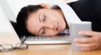 Як підбадьоритися якщо хочеш спати на роботі?