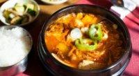 Суп кімчі – як приготувати гострий корейський суп