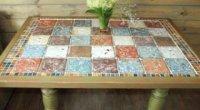 Як відреставрувати стіл: даємо друге життя старим меблям