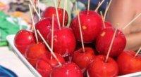 Яблука в карамелі: найкращі рецепти смачних і корисних страв