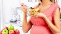 Схуднення під час вагітності: шкода чи користь?