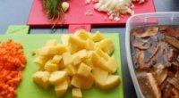 Суп з сушених білих грибів – смачно, ситно і економно