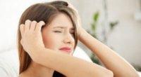 Чому болить або німіє маківка голови, причини цього нездужання