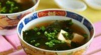 Рецепт японського традиційного місо-супу в домашніх умовах