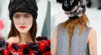 Шапка і зачіска — поняття сумісні! Як зробити з них ідеальну пару?