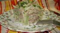 Салат «Ташкент»: класичний рецепт з покроковими фото