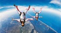 Бачити парашут у сні – що віщує такий сон?