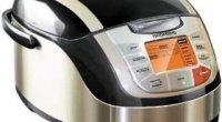 Гречка в мультиварці «Редмонд»: рецепт приготування