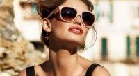 Які сонцезахисні окуляри підійдуть особисто вам? Поради, як підібрати аксесуар за формою обличчя