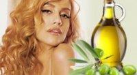 Маски для волосся з оливковою олією: опис користі і дієвих рецептів