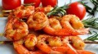 Калорійність креветок: як їсти продукт і не товстіти