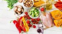 Яєчна дієта Маггі на 2 тижні: меню, таблиця