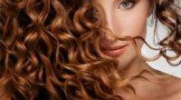 Як боротися з кучерявими волоссям