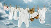 Якими засобами можна прати речі новонароджених