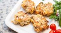 Дуже смачна дієтична страва: рецепти котлет з курячого філе з сиром