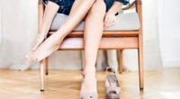 Болить кісточка на нозі: що робити?
