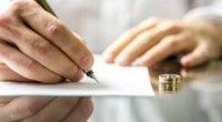 Які документи потрібні для подачі на аліменти – список