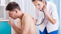 Бронхіт курця: симптоми і лікування