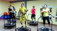 Фітнес-джампінг: види, стрибки, вправи, користь і протипоказання