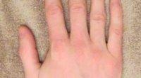 Про що свідчать довгі пальці?
