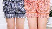 Шорти для дівчаток: як правильно підібрати наряд для доньки