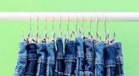 Як відіпрати кров з джинсів в домашніх умовах: свіжу і засохлі, в машинці і без прання