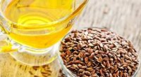 Лляне масло для схуднення: як приймати?