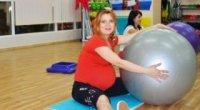 Аеробіка для вагітних – правила безпеки для майбутніх мам