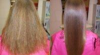 Волосся сильно розпушуються після миття: причини й рішення