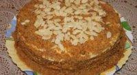 Торт «Рижик»: рецепт в домашніх умовах з фото
