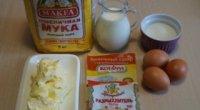 Віденські вафлі: рецепт для вафельниці смачної домашньої випічки