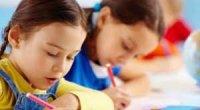 Як навчити дитину писати твір